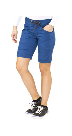 Black Diamond Credo - Short Femme - bleu